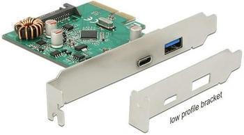 DeLock PCIe USB 3.1 (89562)