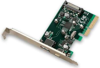 I-Tec PCIe USB 3.1 (PCE2U31AC)
