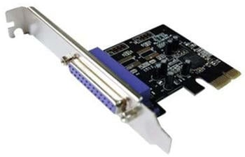 Dawicontrol PCIe Parallel (DC-9110)