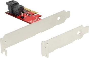 DeLock PCIe SAS III (89535)