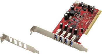 Conrad PCI USB 3.0 (986823)
