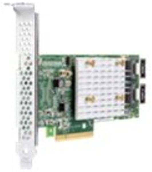 HPE PCIe SAS III (804394-B21)