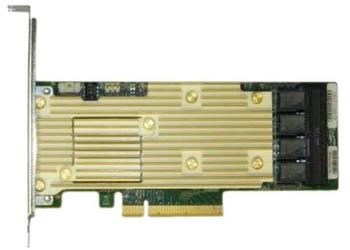 Intel PCIe SAS III (RSP3TD160F)