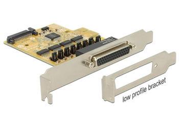 DeLock PCIe Seriell (89447)