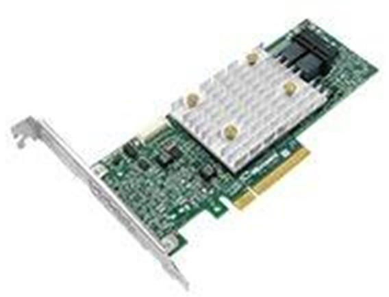 Adaptec PCIe SAS III (AHA-2100-8i)