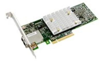 Adaptec PCIe SAS III (AHA-1100-8e)