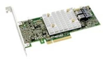 Adaptec PCIe SAS III (ASR-3102-8i)