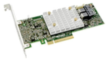 Adaptec PCIe SAS III (ASR-3152-8i)