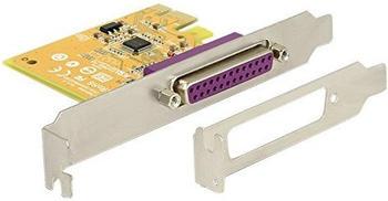 DeLock PCIe Parallel (89445)