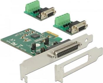 DeLock PCIe Seriell (65841)