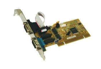 Exsys PCI Seriell (EX-41052-2)
