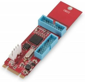 Digitus M.2 USB 3.0 (DS-30224)