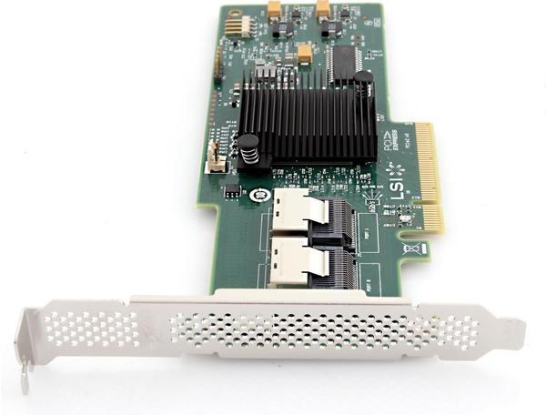 Grafenthal PCIe SAS II (653G4003)