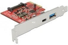 DeLock PCIe USB 3.1 (89898)