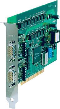 W&T PCI Seriell (13611)