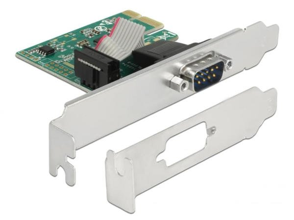 DeLock PCIe Seriell (89948)