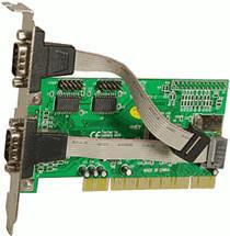 DeLock PCI Seriell (89003)