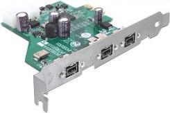 DeLock PCIe FireWire 800 (89210)