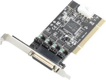I-Tec PCI Seriell (PCIPO4S)