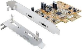 Exsys PCIe USB 3.2 Gen2 (EX-12003)