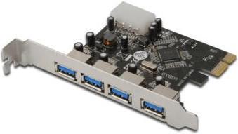 Digitus PCIe USB 3.0 (DS-30221)