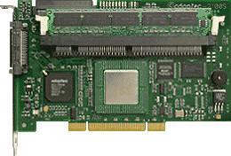 Adaptec ASR-2100S 32mb