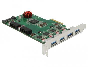 DeLock PCIe USB 3.0 (90306)