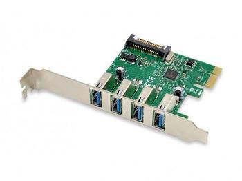 Conceptronic PCIe USB 3.0 (EMRICK02G)