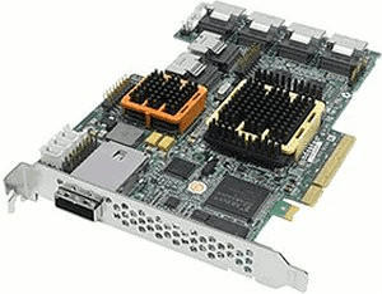 Adaptec PCIe SATA II (RAID 52445)