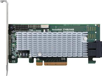 HighPoint PCIe SAS III (RocketRAID 3720A)