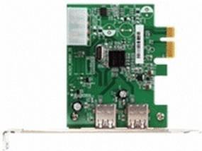 Transcend PCIe USB 3.0 (TS-PDU3)