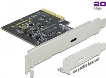 DeLock PCIe USB 3.2 Gen 2x2 (89036)