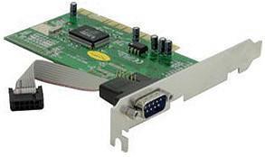 Delock DeLock 1-Port PCI RS-232 (89056)
