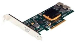 Atto Technology ExpressSAS H608 (8-Port PCI-E SAS SATA II)