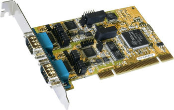 Exsys PCI Seriell (EX-42042IS)