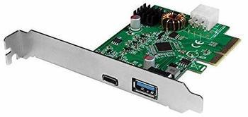 Logilink LogiLink PCIe USB 3.2 Gen1 (PC0089)