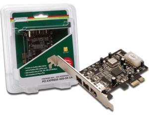 Digitus PCIe FireWire 800 (DS-30203-1)