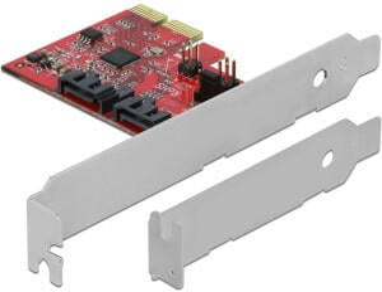 Delock DeLock PCIe SATA III (90406)