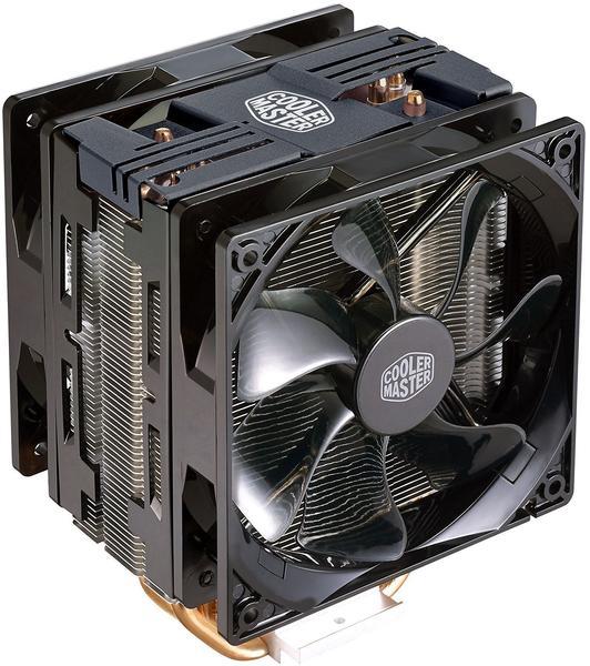 CoolerMaster Hyper 212 LED Turbo Black Cover (RR-212TK-16PR-R1)