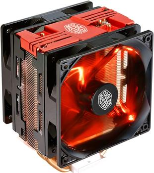 CoolerMaster Hyper 212 LED Turbo Red Cover (RR-212TR-16PR-R1)
