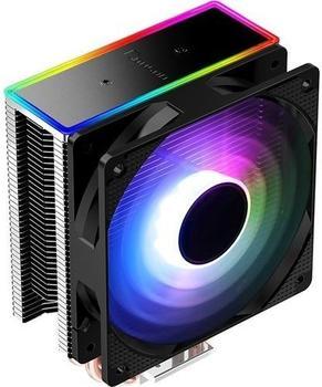 Jonsbo CR-601 Black RGB