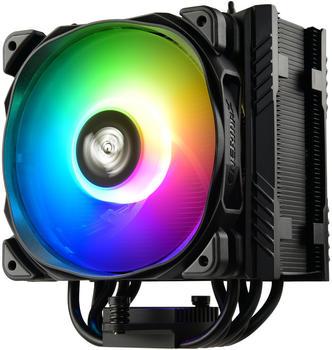 Enermax ETS-T50 AXE ARGB schwarz