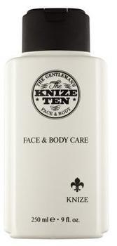 Knize Ten Face & Body Care (250ml)