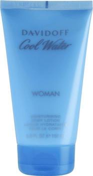 Davidoff Cool Water Woman Body Lotion (150ml)