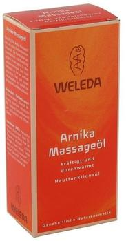 Weleda Arnika Massageöl (50ml)