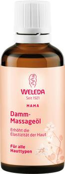 Weleda Damm-Massageöl (50ml)