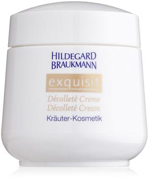 Hildegard Braukmann Exquisit Decollete Creme (50ml)