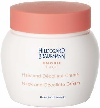 Hildegard Braukmann Face Emosie Hals und Decollete Creme (50 ml)