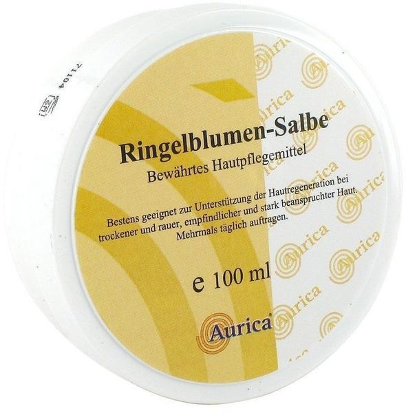 Aurica Ringelblumensalbe (100ml)