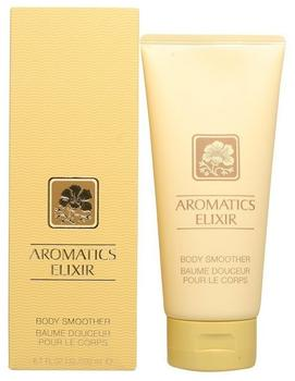 Clinique Aromatics Elixir Body Smoother (200ml)